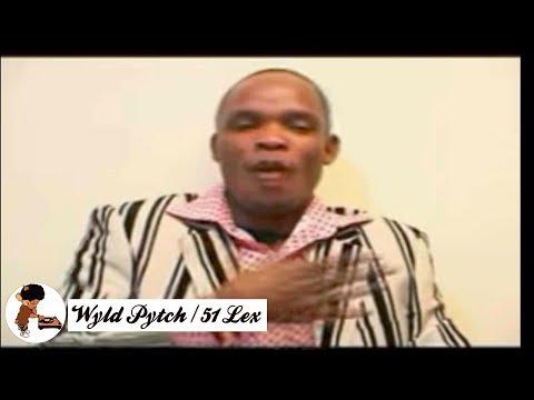 Solomon Mkubwa - Mfalme Wa Amani (Official Video)