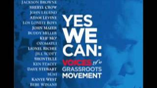 "Jill Scott - One Is The Magic # -""Yes We Can"" Official Album"