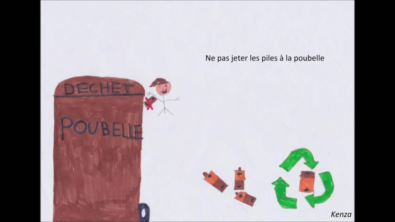Exceptionnel Comment protéger la nature FRANCE.wmv - YouTube KE75