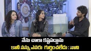 Awe Movie Team Funny interview | Nani | Regina | Nithya Menen | Kajal | Eesha