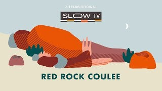 Slow TV: Red Rock Coulee thumbnail