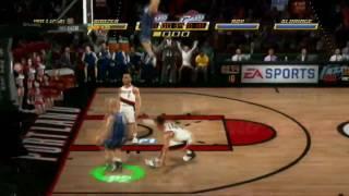 NBA Jam hits the Wii