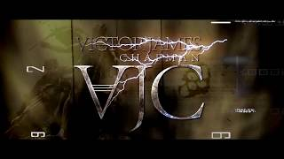 Carry Me On - Victor James Chapman (Official Lyric Video)