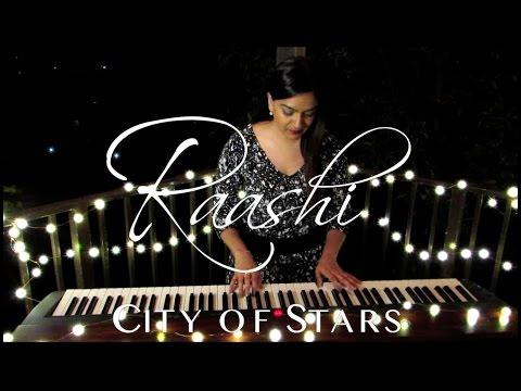 La La Land | City Of Stars - Piano Cover By Raashi Kulkarni