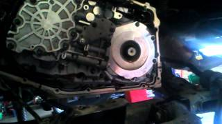 How to change a solenoid part on a uplander autos post for 2001 dodge durango window off track