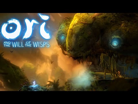 Kwoloks Tal | Ori And The Will Of The Wisps | Schwer | 4