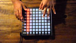 Young Squage - Transformer (Steerner Remix) MD Launchpad Cover