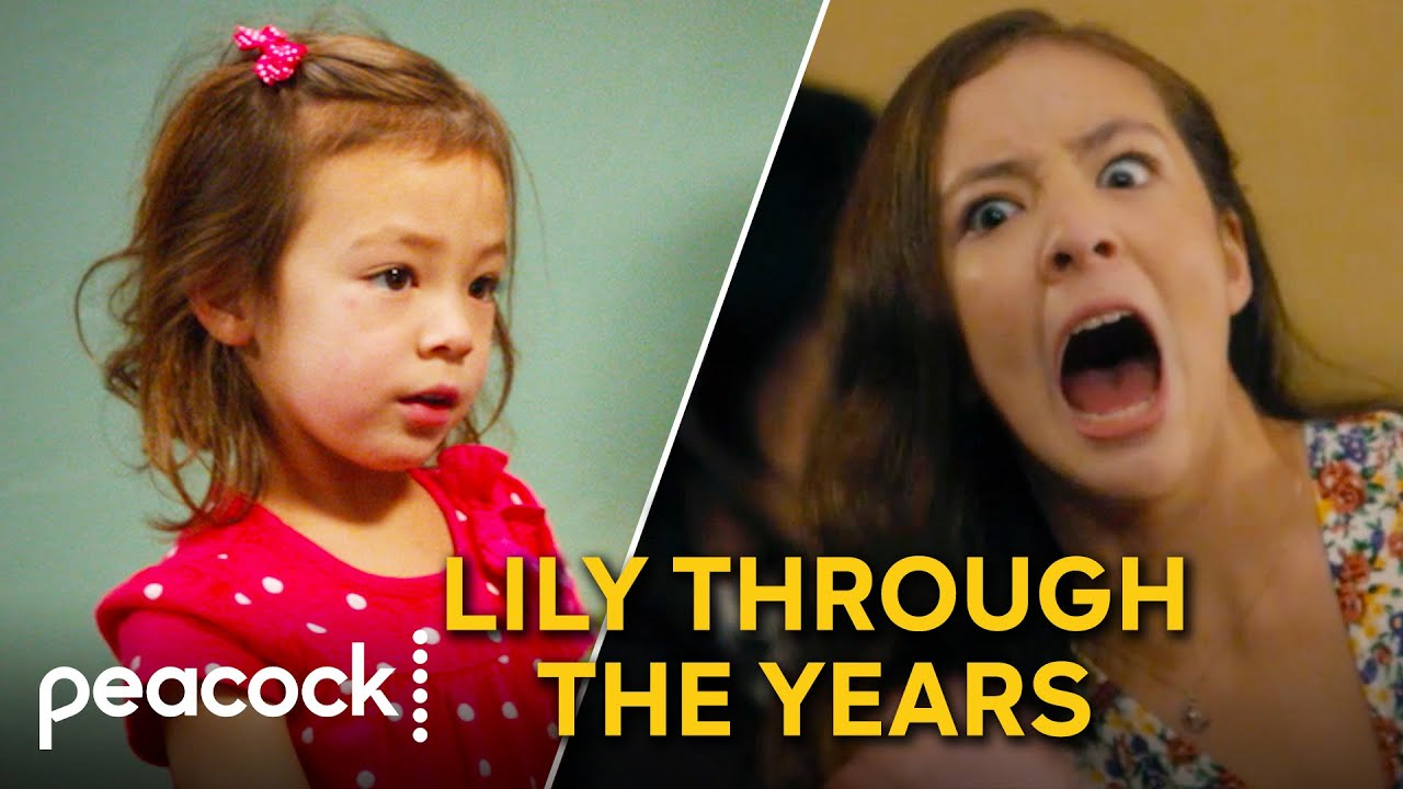Download Modern Family | 9 Times Lily Was Our Favorite Modern Family Character