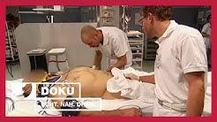 Lebensretter - Einsatz in der Notaufnahme (Teil 1) | Experience - Die Reportage | kabel eins Doku