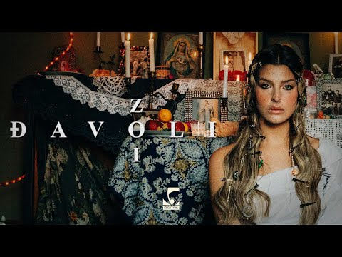 Zoi - Djavoli - Bassivity Digital