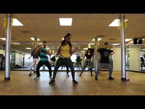 Dance Cardio: Show You The Money by WizKid. Zumba® Routine Team iN2iT!