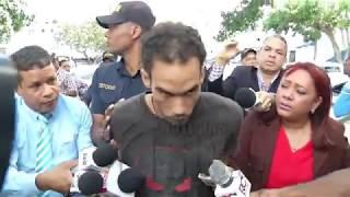 Acusado de asesinar mujer y sus tres hijos afirma cometió crimen por problemas económicos