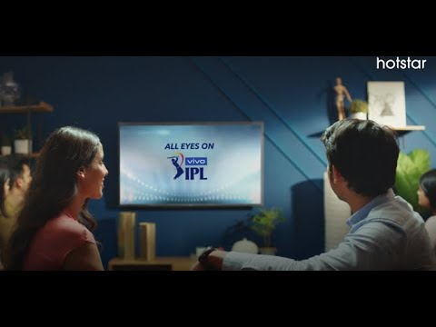 VIVO IPL Starts Apr 9 on Hotstar