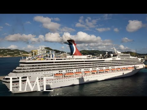 Separate Carnival Cruise Line Accidents See One Passenger Dead And Another Missing | TIME