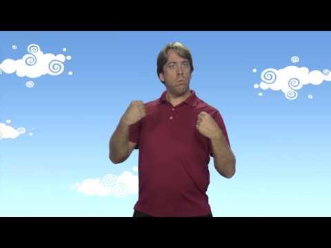 Home   Sign Language Center