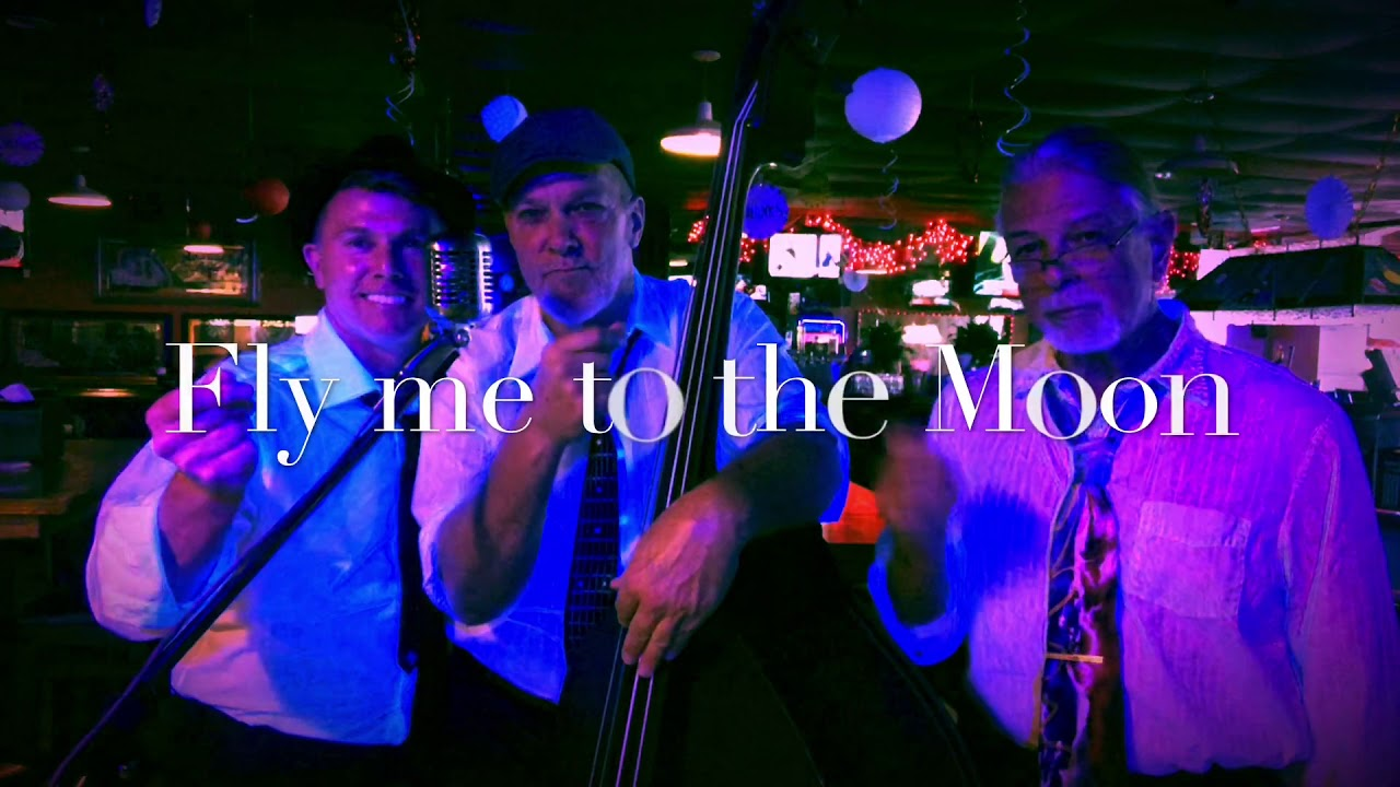 Fly me to the moon - Instrumental - YouTube