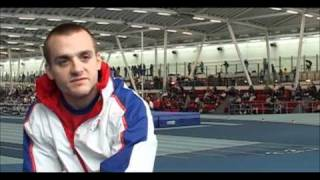Olympics 2012 -- Wheelchair Rugby