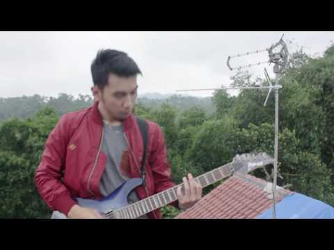 Niga Gunawan Ft Saeful - Aitakatta Rock Version (Cover)