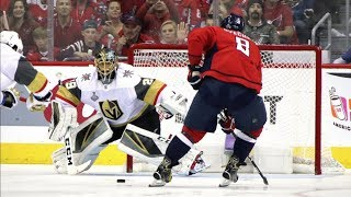 Vegas Golden Knights vs. Washington Capitals | 2018 Stanley Cup Finals Game 4 Highlights