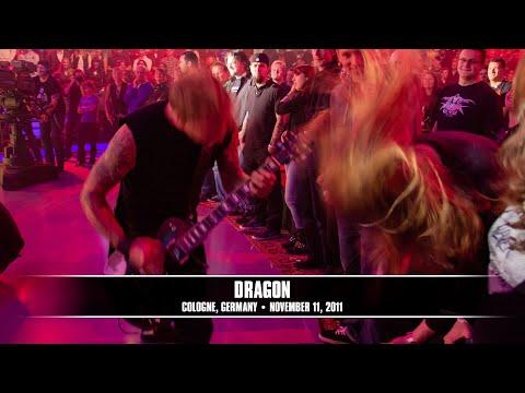 Lou Reed & Metallica: Dragon (Cologne, Germany - November 11, 2011)