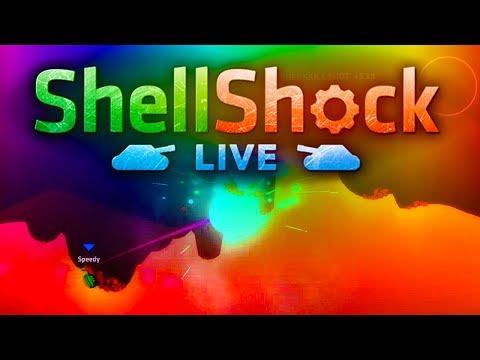 MY BEST SHOT EVER! - ShellShock Live!