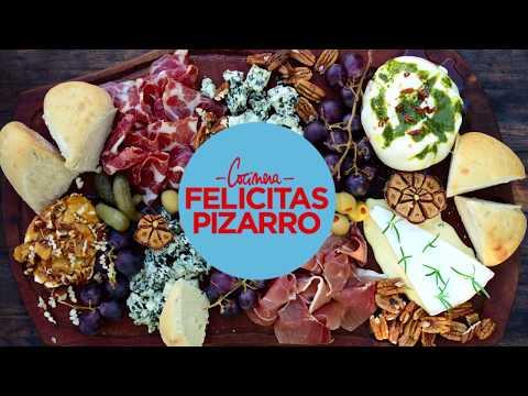 La mejor Picada | Felicitas Pizarro