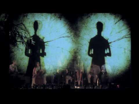 """Sefiroth - """"Ken Supiese y Entendiense"""" [LIVE]"""