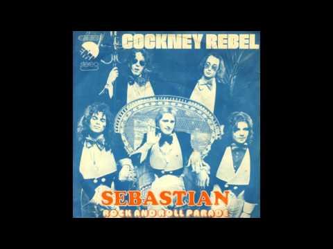 Sebastian by Cockney Rebel, with lyrics