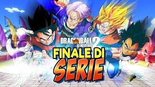 Finale di Serie Dragon Ball Xenoverse 2!