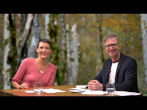 Klarheit finden mit THE WORK | Ina Rudolph | LitLounge.tv