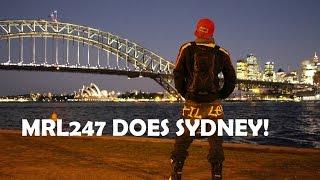MRL247 Does Sydney Trailer