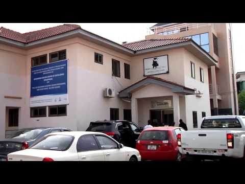GHANA FOOTBALL ASSOCIATION SECRETARIAT