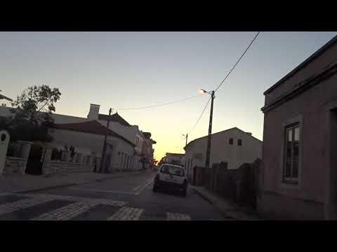 Vieira de Leiria, passeio matinal .