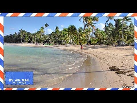 Gran Bahia Principe El Portillo All-inclusive Resort - East beach walk - Dominican Republic