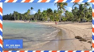 Gran Bahia Principe El Portillo All-inclusive Resort - East beach walk - Dominican Republic