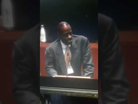 Toronto mayor Candidate Kevin Clarke address to Toronto mayor and Toronto City Council may 22  2018