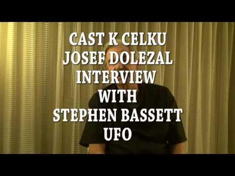 CAST K CELKU  JOSEF DOLEZAL INTERVIEW W/ STEPHEN BASSETT