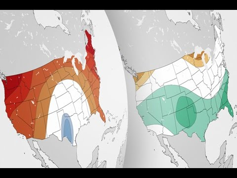 Spring Outlook 2016