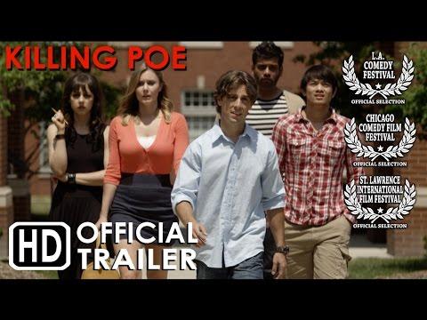 KILLING POE movie   HD
