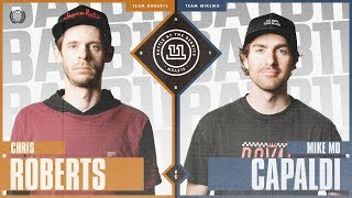 BATB 11 | Chris Roberts vs. Mike Mo Capaldi - Round 1