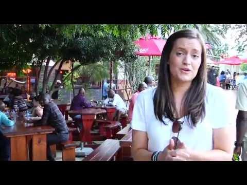 MtW2011- Destination Report: Guateng, Johannesburg