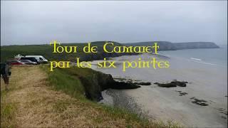 Tour de Camaret sur mer