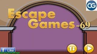 [Walkthrough] 101 New Escape Games - Escape Games 69 - Complete Game