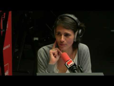 "Laura Smet, Arte traque ""La Bête Curieuse"""