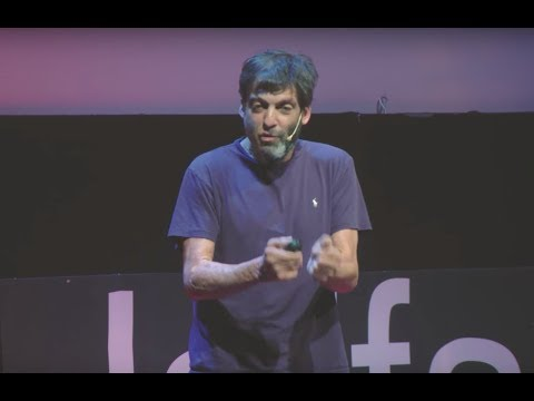 Why trust is so important and how we can get more of it? | Dan Ariely | TEDxJaffa