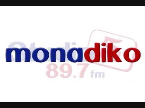STUDIO 5 89.7 Thessaloniki - Mi Mou Zitas Pot Pouri (Amanes)... FOKAS T. LIVE