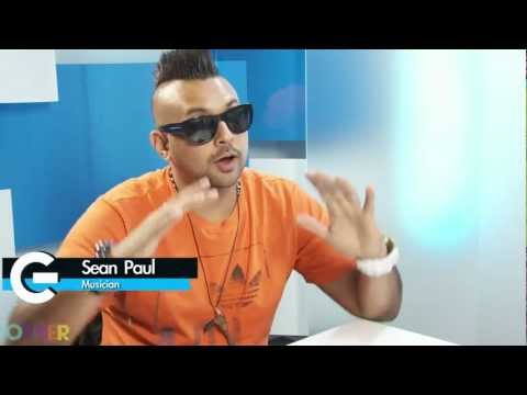 The BGR Show- Sean Paul's Music Production To-Go