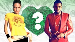WHO'S RICHER? - Angelina Jolie or Jason Derulo? - Net Worth Revealed!