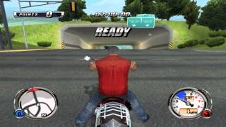 Intro American Chopper 2 Full Throttle [HD]