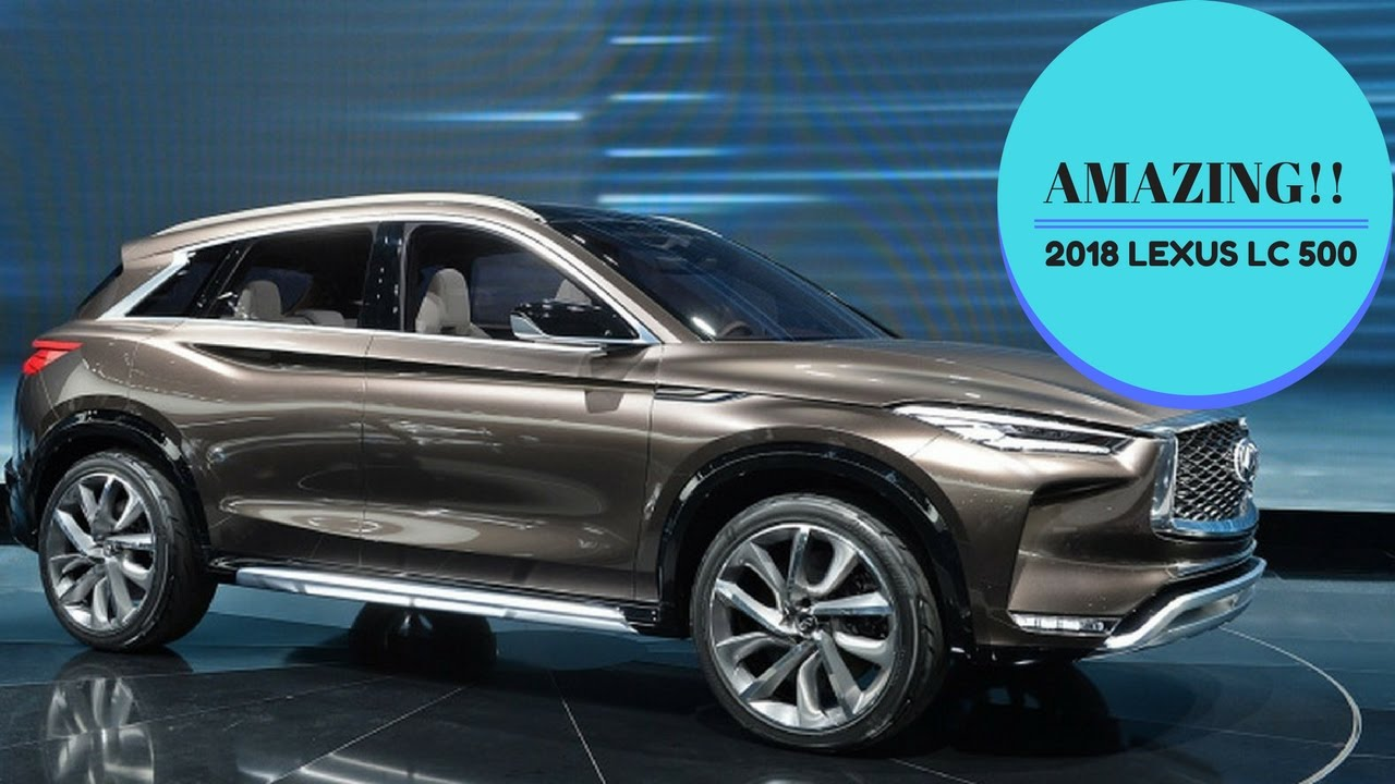 2017 Infiniti Qx50 Price How Much Does The Cost